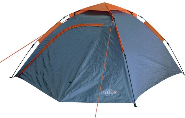 Tent Easy-up Systeem 2-persoons