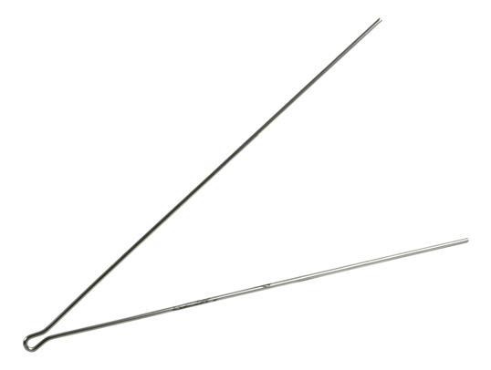 BAT SPATD STANG 28 DRAAD SKS RVS A 320/320