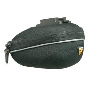 Topeak zadeltas Pro Pack S clip