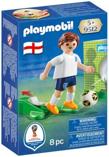 Voetballer England (9512)