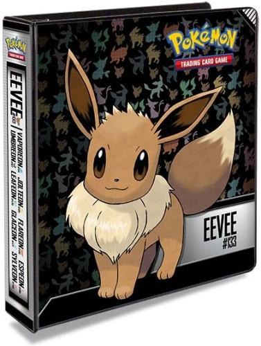 Pokemon Ringband Evee (E84928)