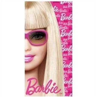 Badlaken Barbie The Originalc150x75