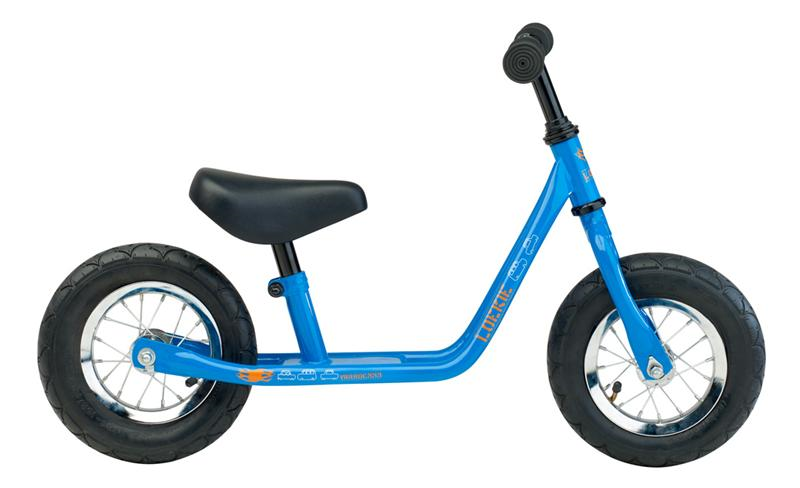 LOEKIE LOOPFIETS 10
