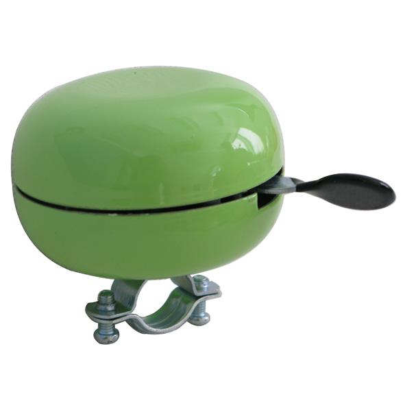 NV bel Ding Dong 80mm groen