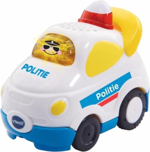 Toet toet auto Vtech Pim Politie RC 12+ mnd (80-180362)