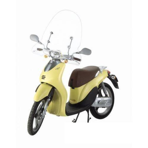 Windscherm Hoog Yamaha Why Origineel Compleet
