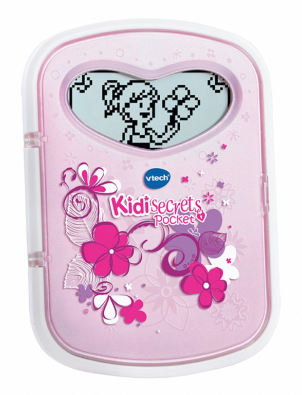 Vtech KidiSecrets pocket Vtech 6+ jr (80-149723)