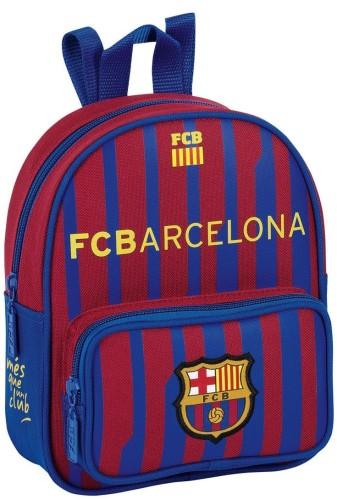 Rugzak Barcelona Gestreept Junior 23 x 21 x 7.5