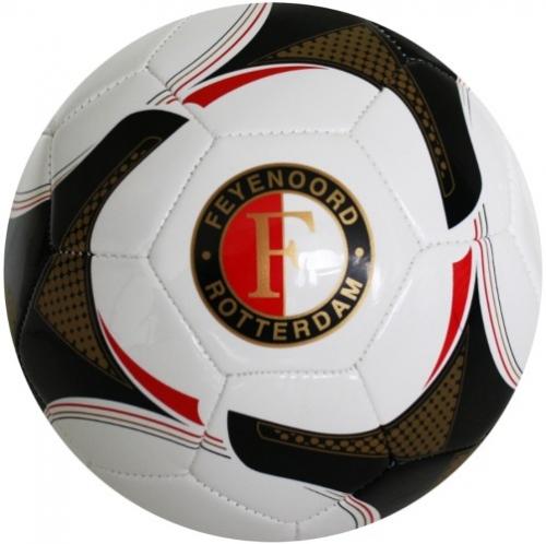 Bal Feyenoord Leer Large Classic Logo (BAL0200829)