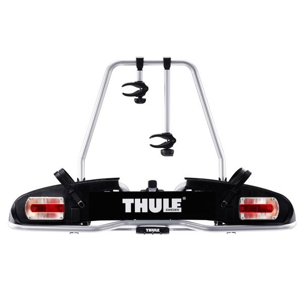 Thule EuroPower 916 Fietsendrager voor 2 fietsen 7 polig (nieuw model)