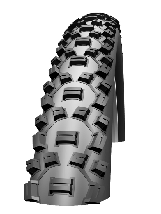 BUITENBAND 27.5X2.25 57-584 VOUW SCHWALBE NOBBY NIC TUBELESS
