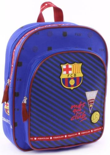 Rugzak Barcelona 31x25x10 cm (490-8121)