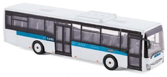 Iveco BUS CROSSWAY LE CAR DU RHONE 2014 (1:87)