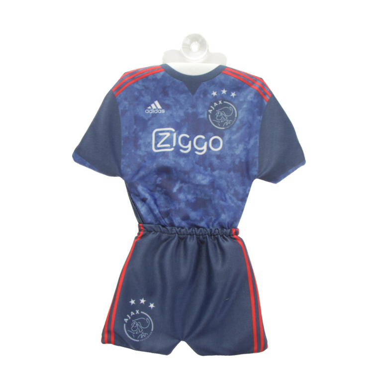 Minikit Ajax Away 2017/2018