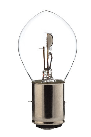 lamp philips ba20d 12v 35 35w hagemeijer tweewielers