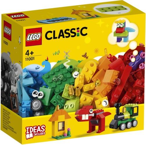 Stenen en ideeen Lego (11001)