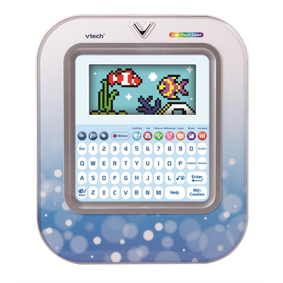 Smart Touch Tablet Vtech 4 Jaar