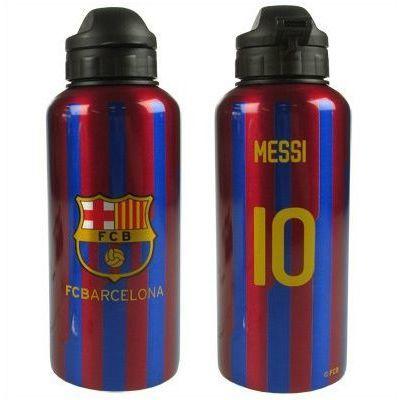 Bidon Barcelona Number 10