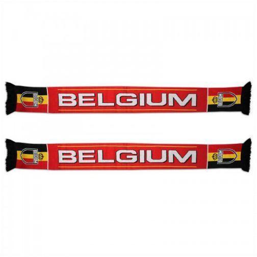 Sjaal Belgium Rood Belgie
