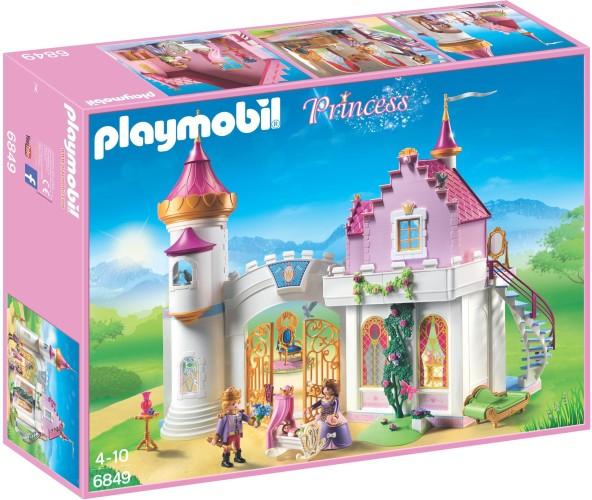 Koninklijk slot Playmobil (6849)