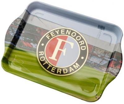 Dienblad Feyenoord Stadion