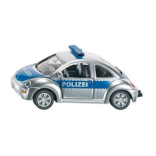 New Beetle Police Siku 1361 Politie Kever