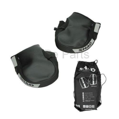 Handmofset Neoprene universeel Zwart Shad