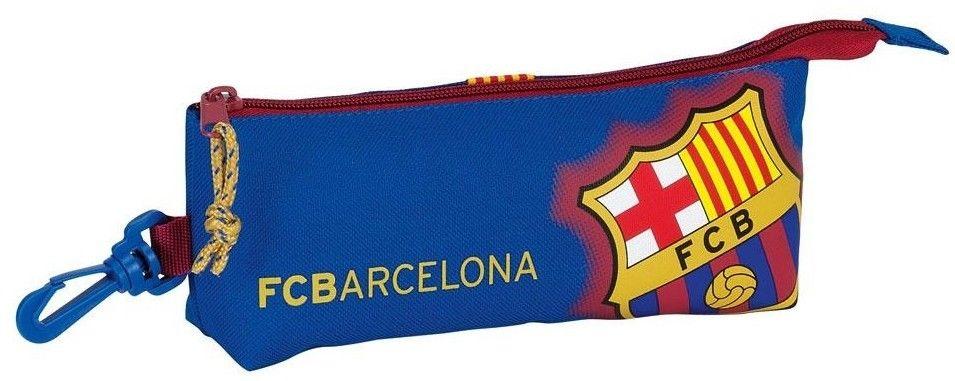 Etui Barcelona Més Que Un Club Triangel
