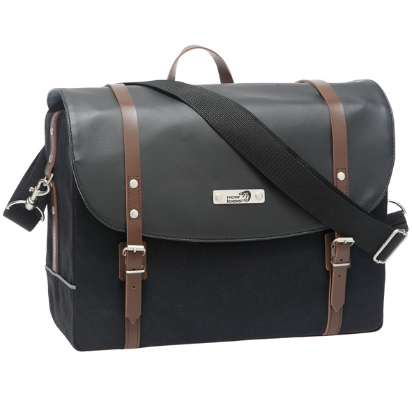 NL tas 265 Bolzano single black