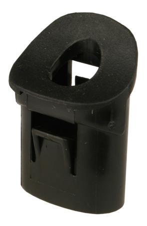 BAT KABED DOORVOERHULS ONDERBUIS PVC 2 KABEL