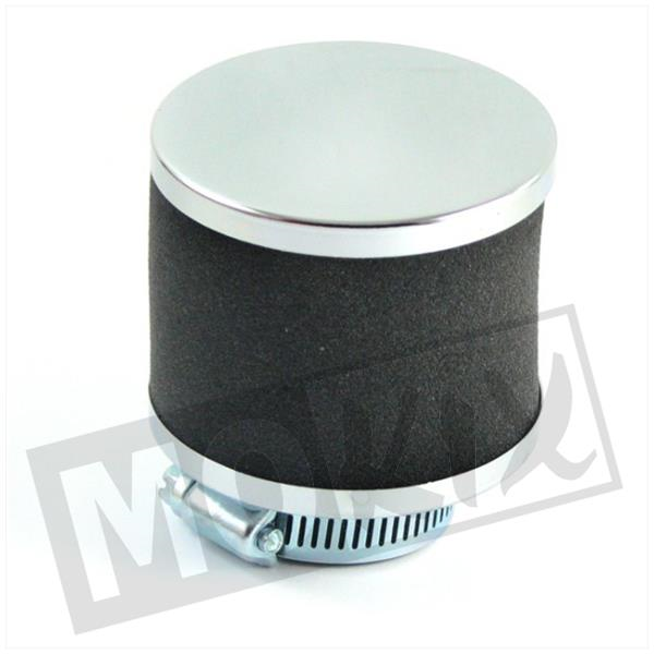 POWERFILTER FOAM CHROOM KAP 28mm