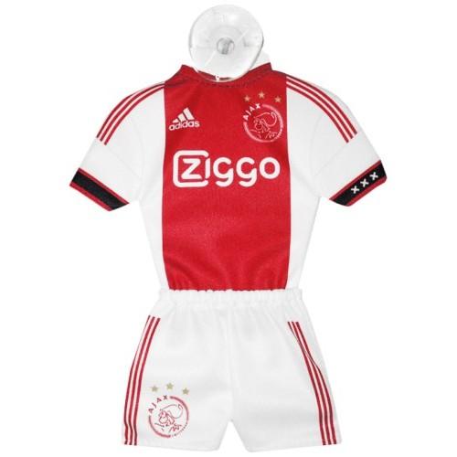 Minikit Ajax Thuis 2015/2016