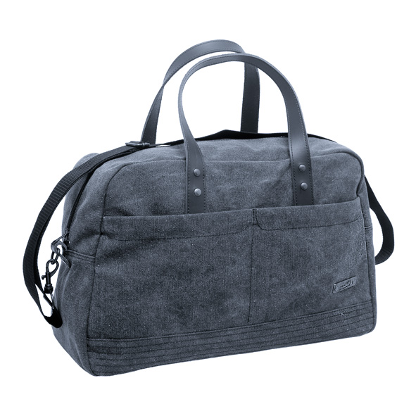 NL tas 340 Chinook canvas grey