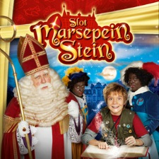 Slot Marsepeinstein Sinterklaas Cd Studio 100