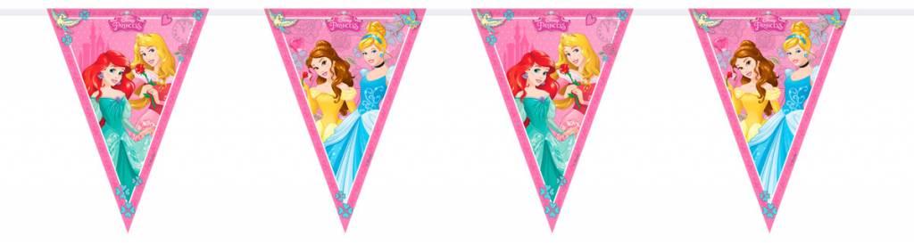 Princess Vlaggenlijn Party Line