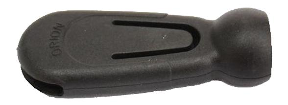 BAT SPATD BEV CLIP ORION PVC ZWART