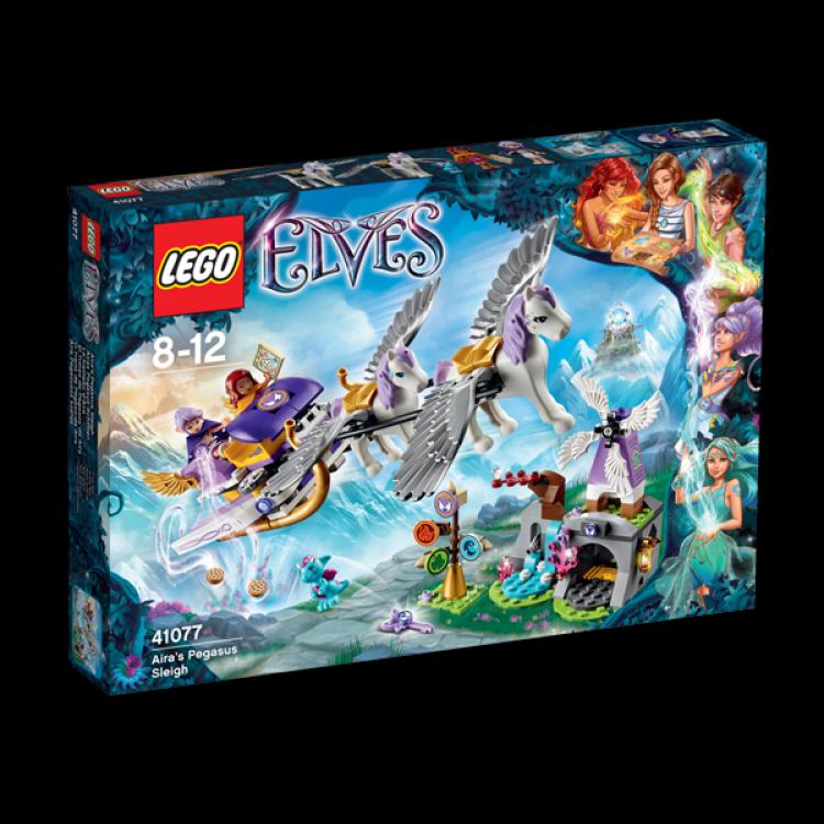 Lego Airas Pegasus slee Lego (41077)