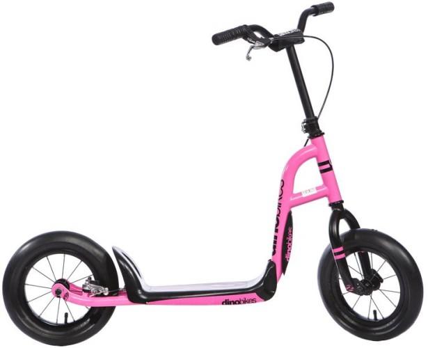 Step Dino Bikes urban crossover: pink (303 U fluo pink)