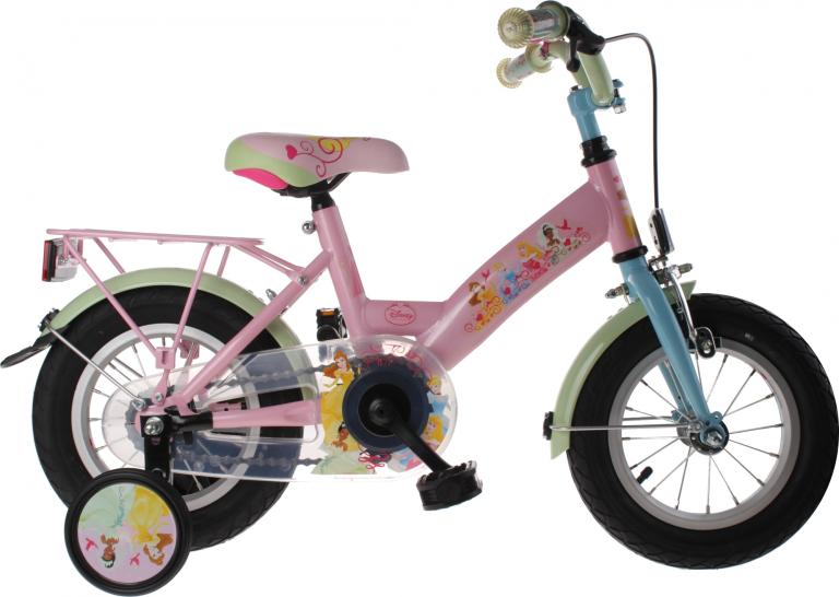 Bike Fun  Kinderfiets