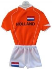 Minikit Minidress Holland