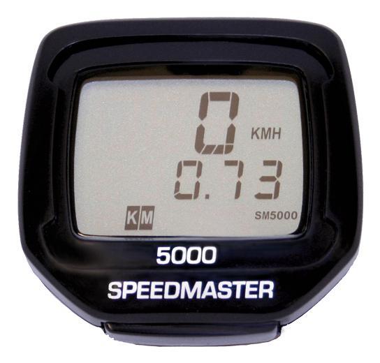 COMP.TELLER SPEEDMASTER 5000