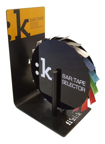 DISPLAY FI BARTAPE SELECTOR LOS