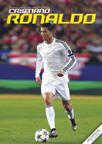 Kalender Real Madrid 2017 Jaarkalender