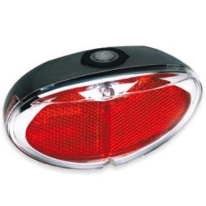 Spann a licht Vector Xba aan/aut/