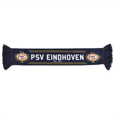 Minisjaal PSV 100 jaar (zuignap) 50x9