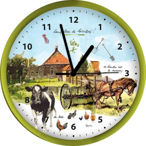 Poortvliet boerderij 25 cm (68303)