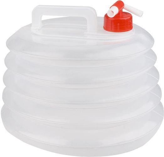 Watercontainer 10 Liter Opvouwbaar