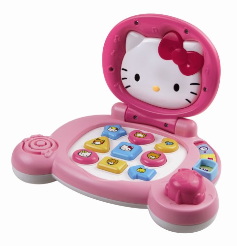 Laptop Baby Hello Kitty 12+ mnd Vtech