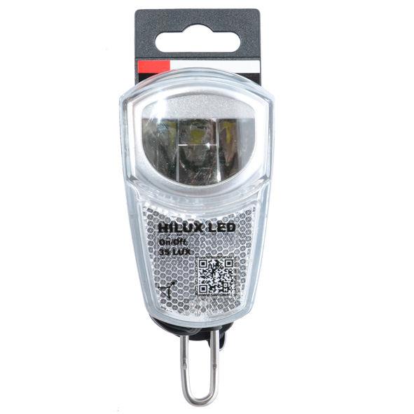 Simson koplamp hi lux naafdynamo aan/uit