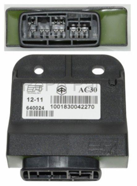 CDI-unit fly4t4v/lx4t4v/primav piag orig cm088401